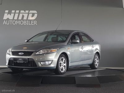 usado Ford Mondeo 2,0 TDCI Econetic 115HK 5d