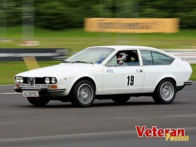 brugt Alfa Romeo Alfetta GT/GTV Alfa Romeo Alfetta gt