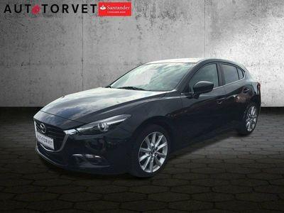 brugt Mazda 3 2,0 Sky-G 120 Optimum