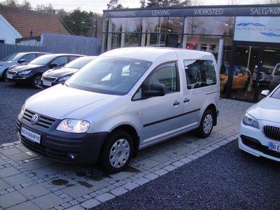 käytetty VW Caddy 1,4 Life