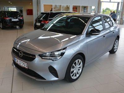 brugt Opel Corsa 1,5 D 102 Edition