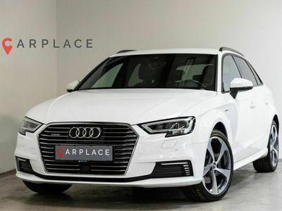 brugt Audi A3 Sportback 1,4 e-tron S-line S-tr.