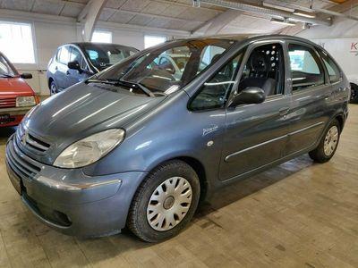 usata Citroën Xsara Picasso 1,6 HDi 110 ComfortVan SX