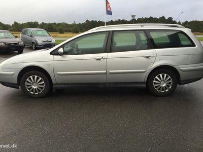 brugt Citroën C5 Weekend 1,8 i 16V Prestige 117HK Stc