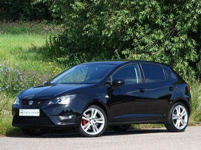 brugt Seat Ibiza 1,0 TSi 110 Style DSG