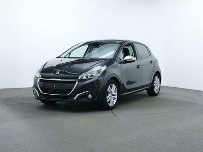 brugt Peugeot 208 1,2 VTi Style 82HK 5d A+