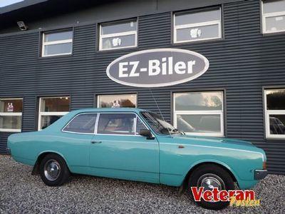 brugt Opel Rekord C 1700 S
