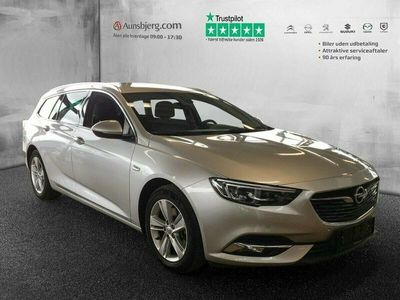 brugt Opel Insignia CDTi 136 Innovation ST aut.