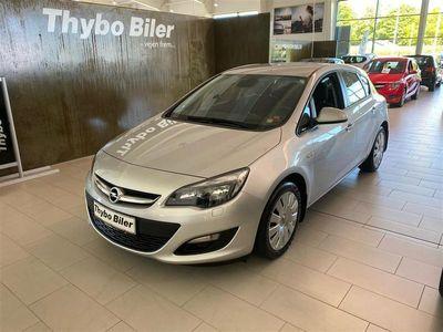 brugt Opel Astra 1,6 Enjoy 115HK 5d