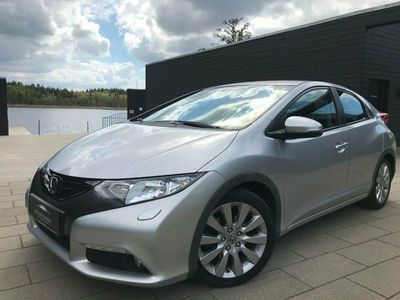 used Honda Civic 1,8 i-VTEC Sport aut.