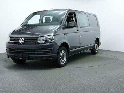brugt VW Transporter 2,0 TSi 150 Mandskabsvogn lang