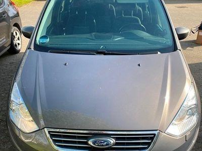 brugt Ford Galaxy 2,0 TDCI AUT