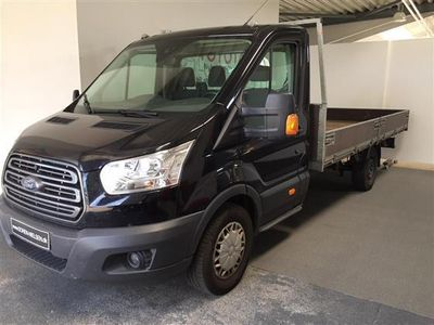 brugt Ford Transit 350 L4H1 2,2 TDCi Ambiente 155HK Ladv./Chas. 6g