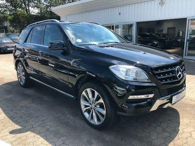 usado Mercedes ML250 2,2 BlueTEC aut. 4-M