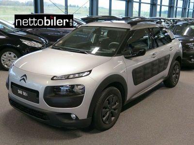 brugt Citroën C4 Cactus 1,6 BlueHDi 100 Challenge