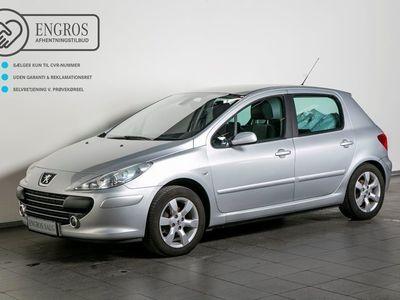 brugt Peugeot 307 1,6 Performance