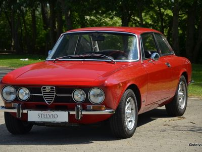 brugt Alfa Romeo GT 1750Veloce series 2