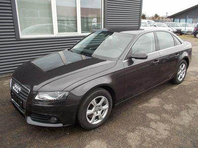 gebraucht Audi A4 1,8 TFSi 160