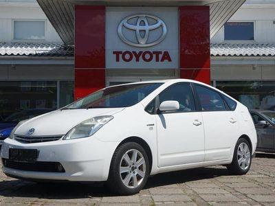 usata Toyota Prius 1,5 B/EL 78HK 5d Aut.