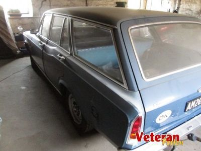 brugt Ford 20M Ford 20m