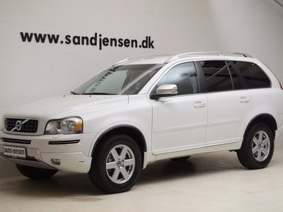 brugt Volvo XC90 2,4 D5 200 Momentum aut. AWD