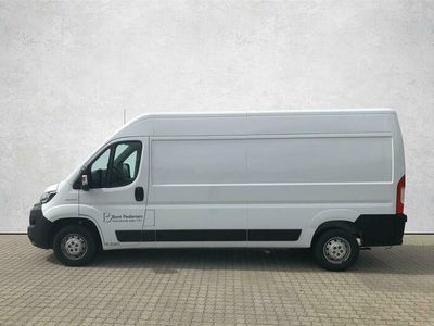 brugt Fiat Ducato 35 L3H2 2,3 MJT Professional Plus 140HK Van 6g