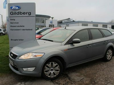 second-hand Ford Mondeo 1,8 TDCi 100 Trend stc.
