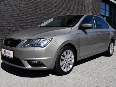 gebraucht Seat Toledo 1.4 TSI 122 HK Hatchback DSG