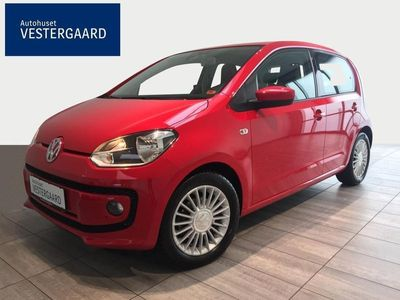 brugt VW up! 1.0 MPI BMT 60 Style