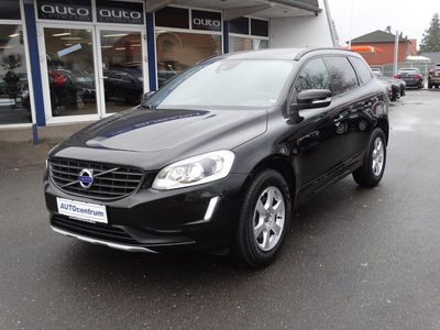 usata Volvo XC60 2,4 D4 190 Kinetic aut. AWD