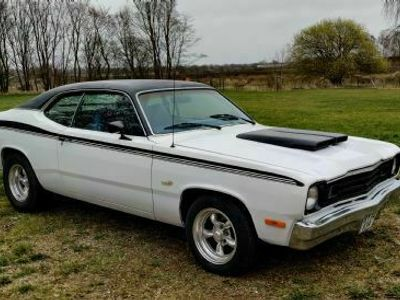 brugt Plymouth Duster Plymouth Duster