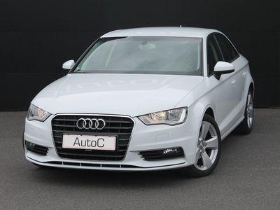 usado Audi A3 2,0 TDi 150 Ambiente S-tr.