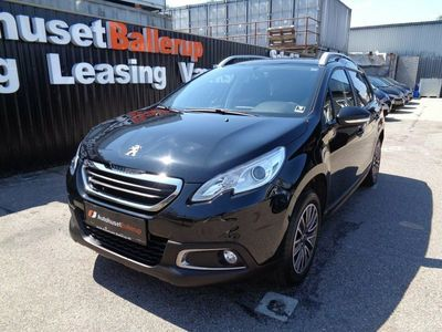 used Peugeot 2008 1,2 VTi 82 Active Sky
