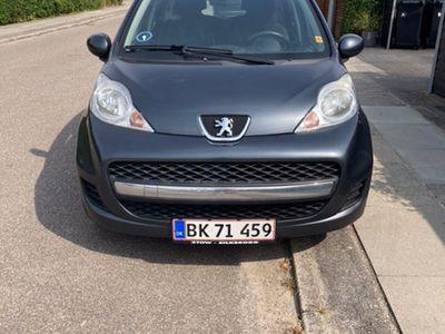 brugt Peugeot 107 1,0 5-D 68 HK