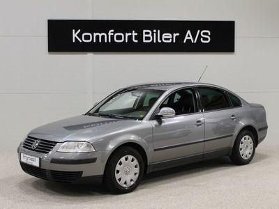 brugt VW Passat 1,8 T 150 DK