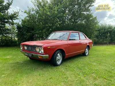 brugt Toyota Carina TA12 1971