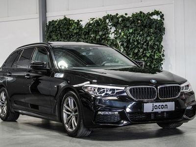 brugt BMW 520 I Touring M Sport Steptronic