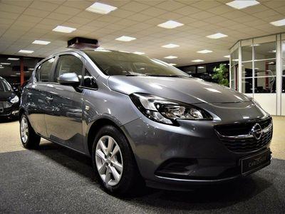 begagnad Opel Corsa 1,4 16V Sport