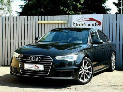 brugt Audi A6 3,0 TDi 272 quattro S-tr.