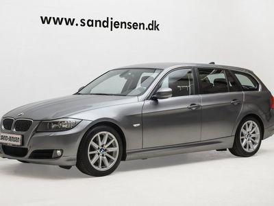 brugt BMW 325 d 3,0 Touring Steptr.
