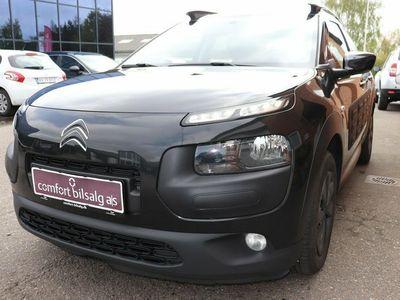 usata Citroën C4 Cactus 1,6 BlueHDi 100 Feel