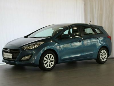 brugt Hyundai i30 1,6 GDi Life+ CW