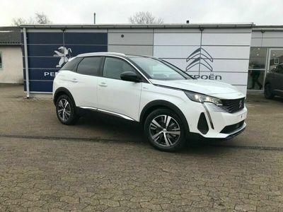 brugt Peugeot 3008 1,6 Hybrid First Selection EAT8