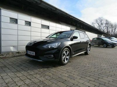 brugt Ford Focus 1,0 EcoBoost Active stc.