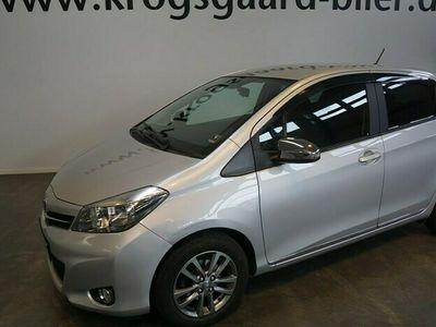 brugt Toyota Yaris 10 VVT-I T2 Style 69HK 5d
