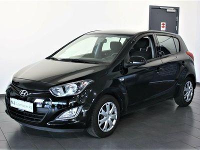 brugt Hyundai i20 1,25 XTR