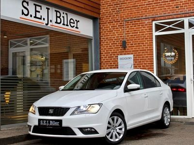 brugt Seat Toledo 1,2 TSi Style 110HK 5d