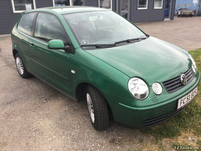 brugt VW Polo 1,2