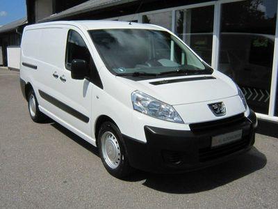 usado Peugeot Expert 2,0 HDi 136 L2H1