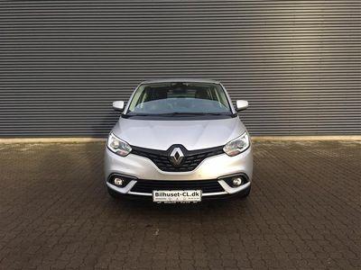 brugt Renault Scénic 1,2 Energy TCe Zen 130HK 6g
